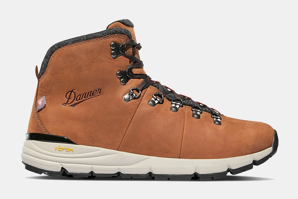 Danner Mountain 600 Weatherized Boots