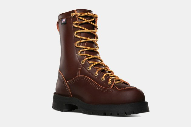 Danner Rain Forest GTX Work Boots