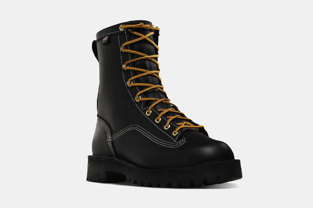 Danner Super Rain Forest Boots