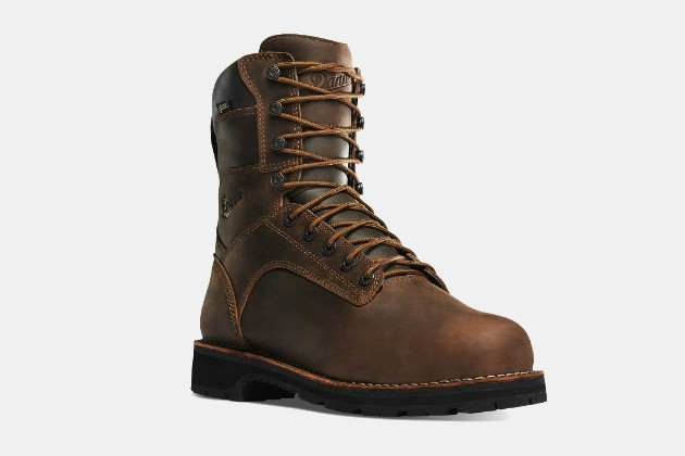 Danner Workman Work Boots