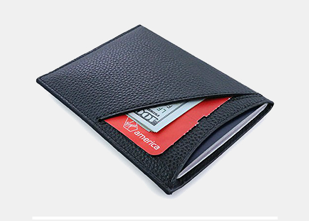 DASH Travel Passport Wallet