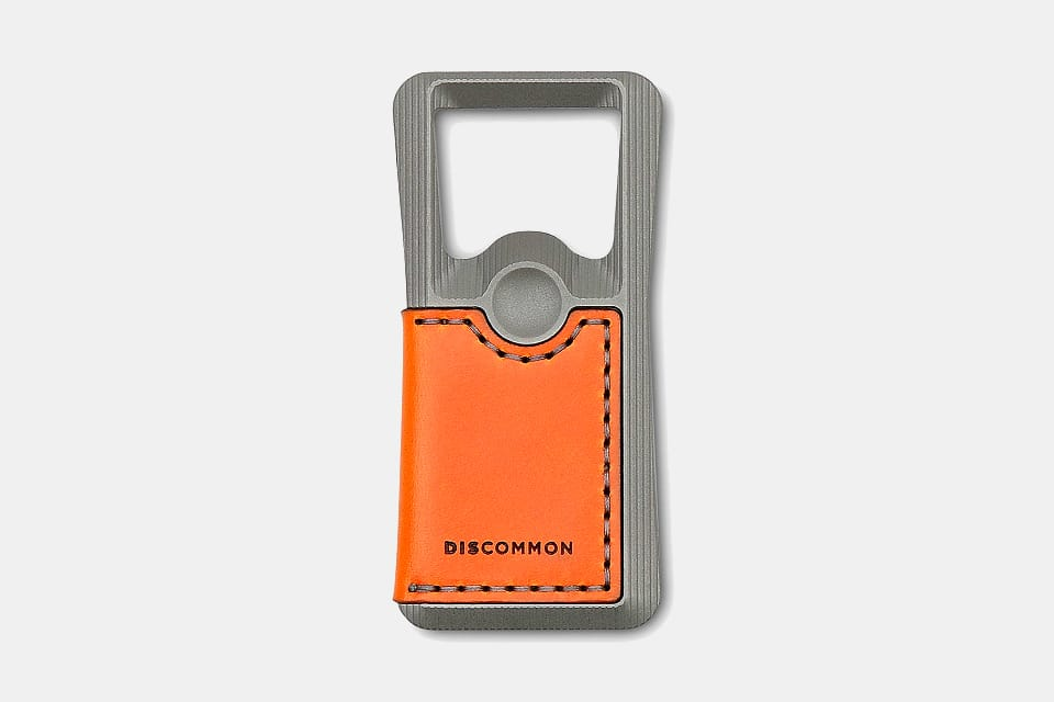 Discommon Bottle Opener 2