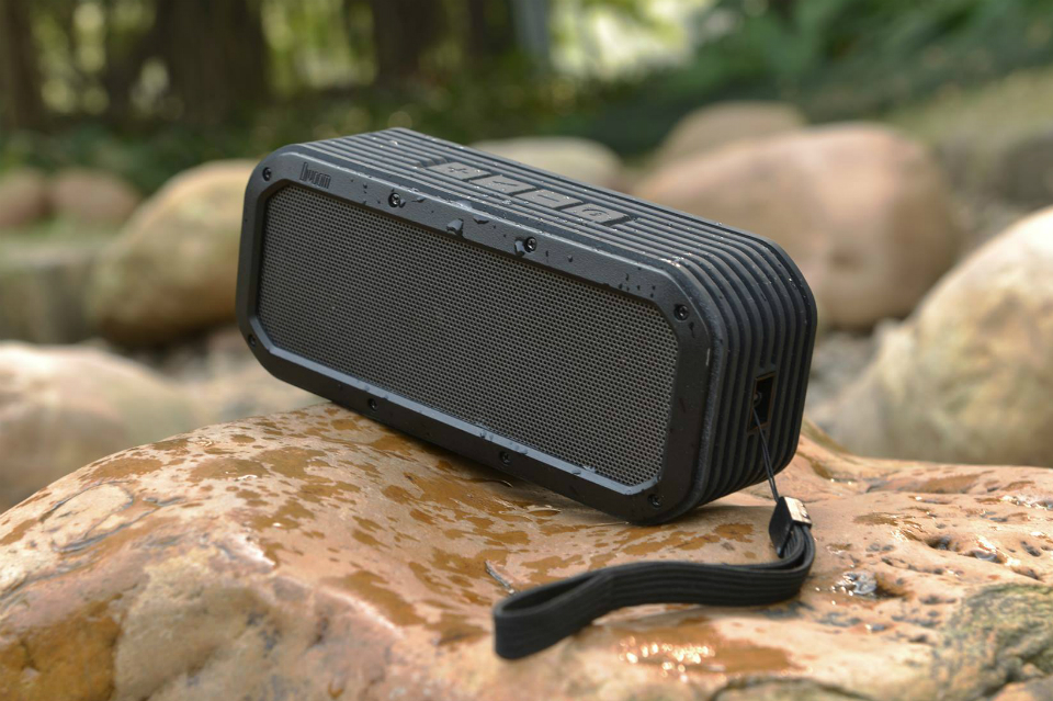 Divoom Voombox Outdoor Bluetooth Speaker