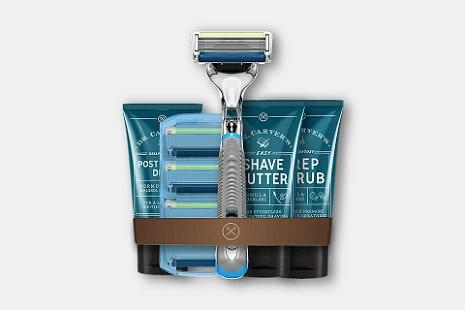 Dollar Shave Club Shaving Kit