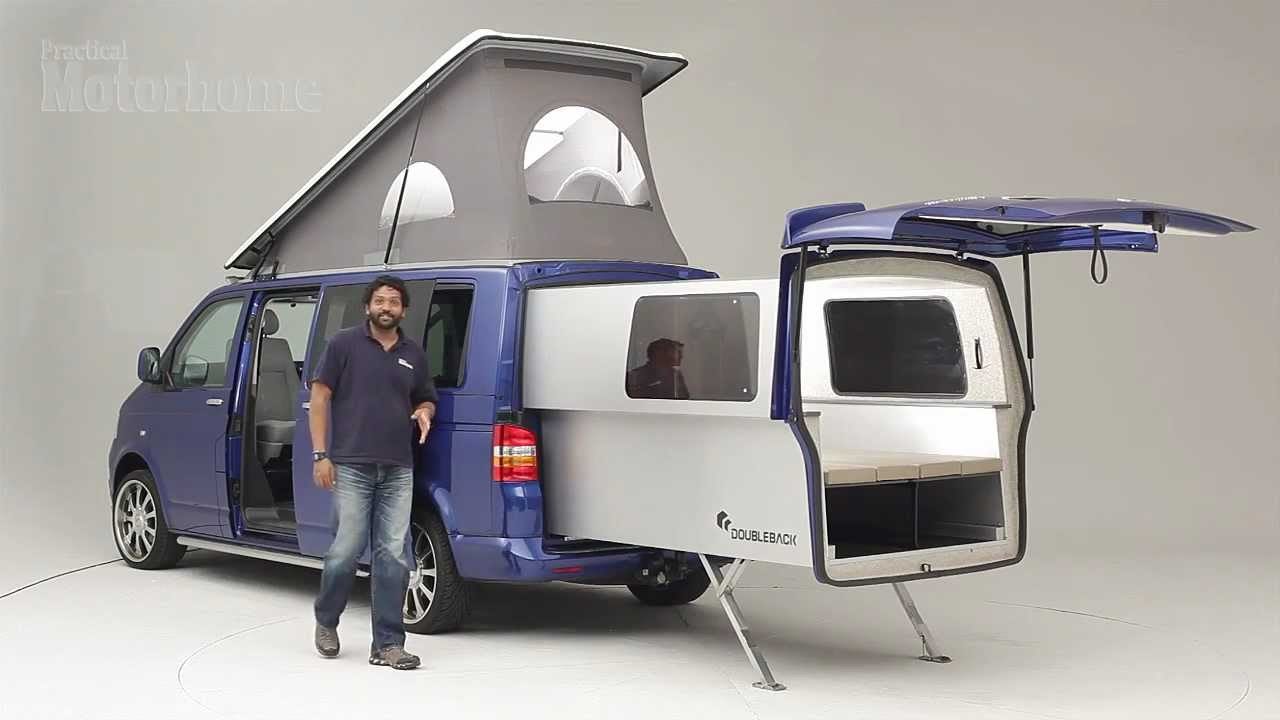 Doubleback Van