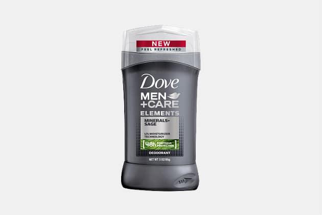 Dove Men+Care Elements Deodorant Stick