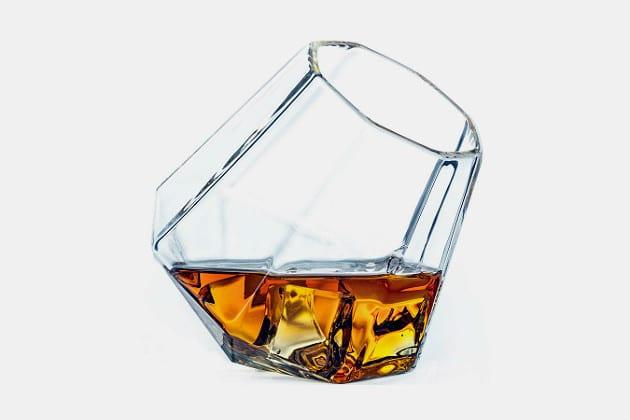 Dragon Glassware Whisky Glass