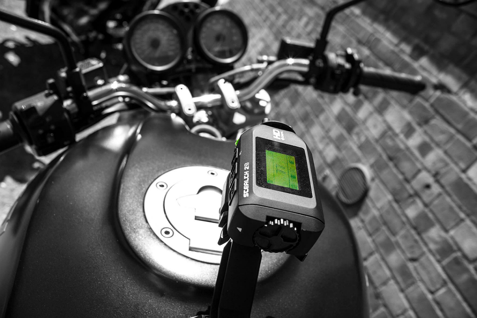 Drift Stealth 2 Action Camera