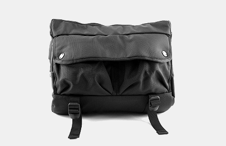DSPTCH Shoulder Bag