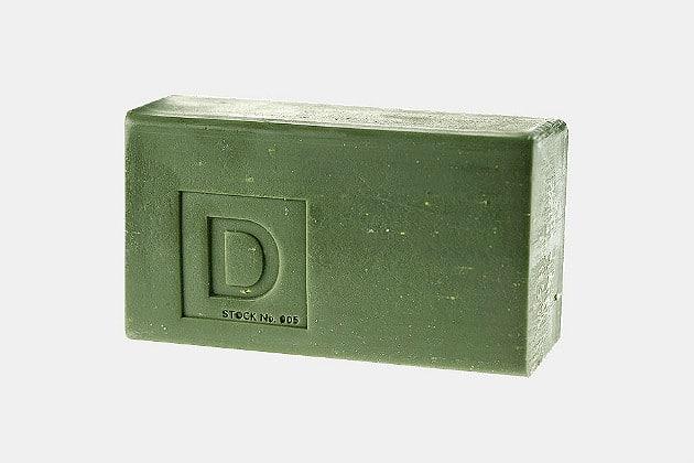 Duke Cannon Big Brick Of Soap