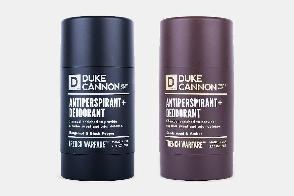 Duke Cannon Trench Warfare Deodorant
