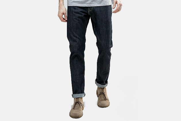 Edwin ED-55 Tapered Jean