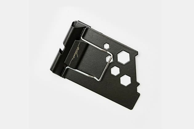 Edwin Wallet Plus