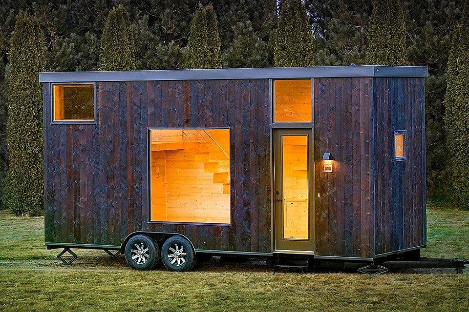 Escape Cabins