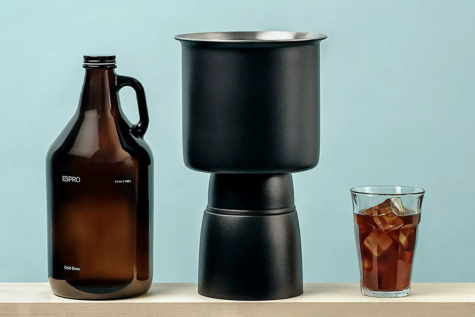 Espro Cold Brew System