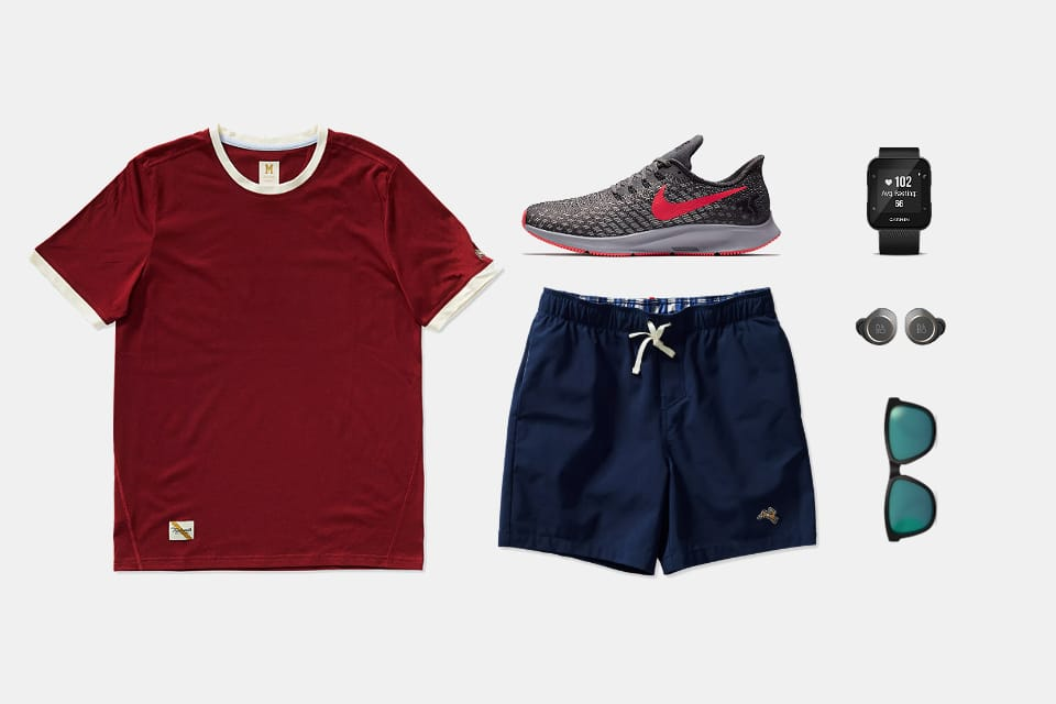 Essentials: Run