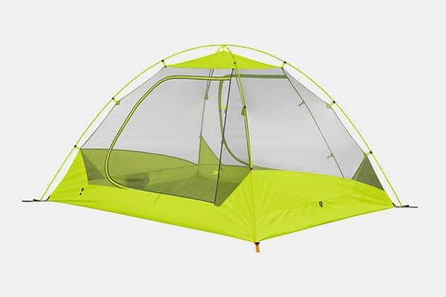 Eureka Midori Basecamp Tent