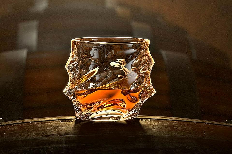 Everest Whiskey Glass