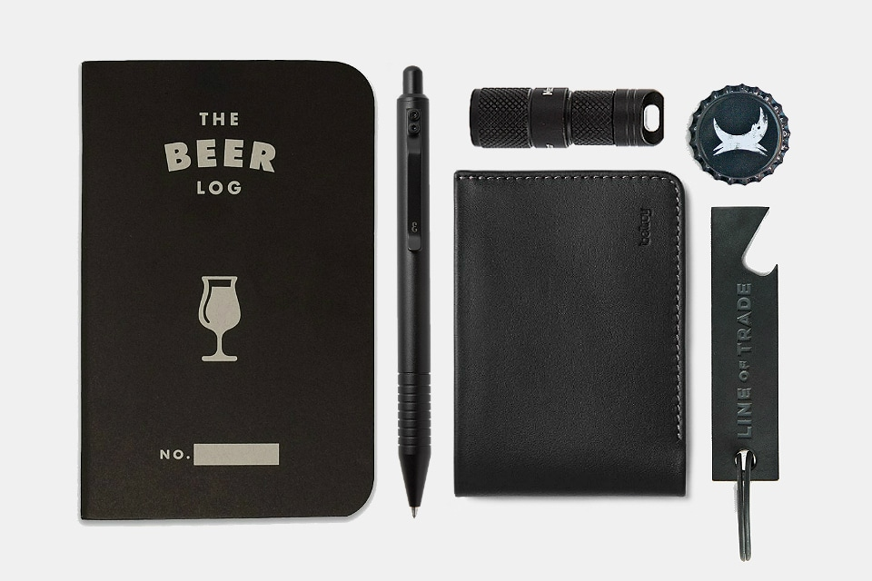 Everyday Carry: Beer