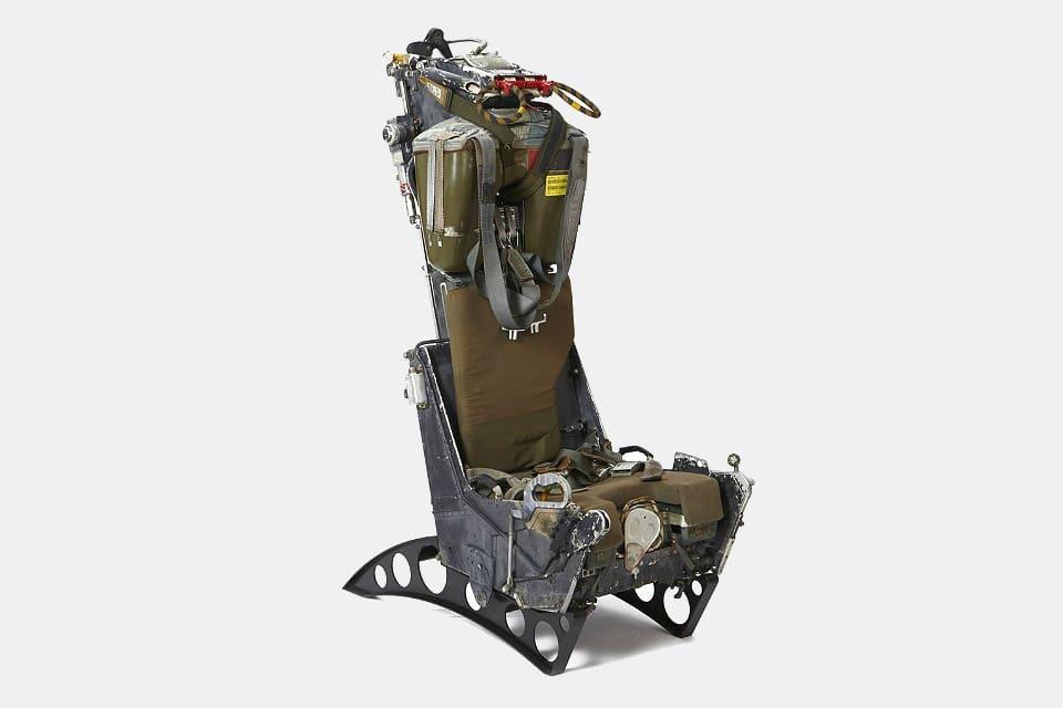 F-4 Phantom II Ejection Seat