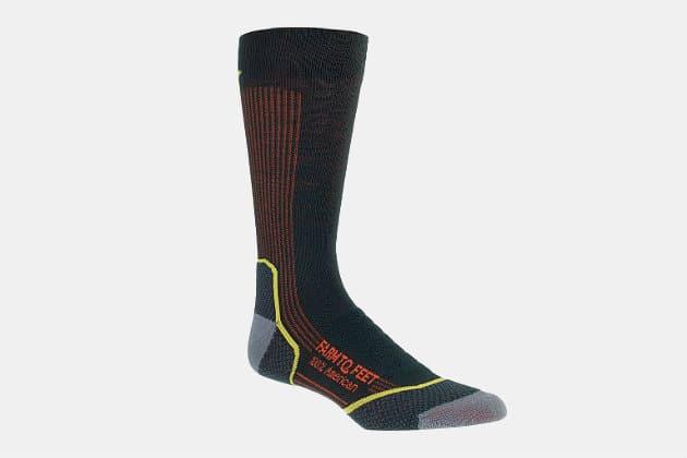 Farm To Feet Damascus Hiking Socks