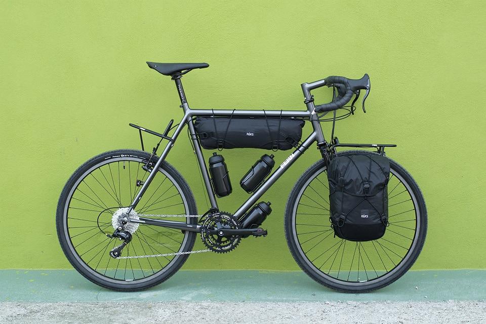 Fern Touring Bicycle