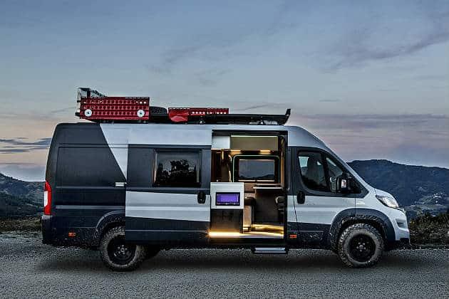 The 10 Best Camper Vans For Living The Van Life | GearMoose