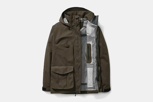 Filson 3-Layer Field Jacket