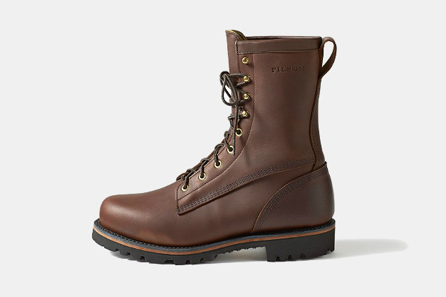 Filson Insulated Highlander Boot