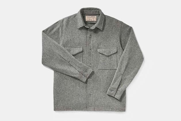 Filson Jac-Shirt