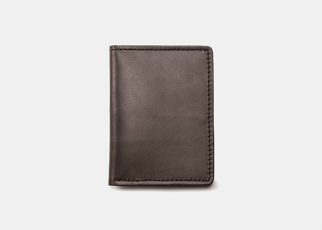Filson Passport and Card Case