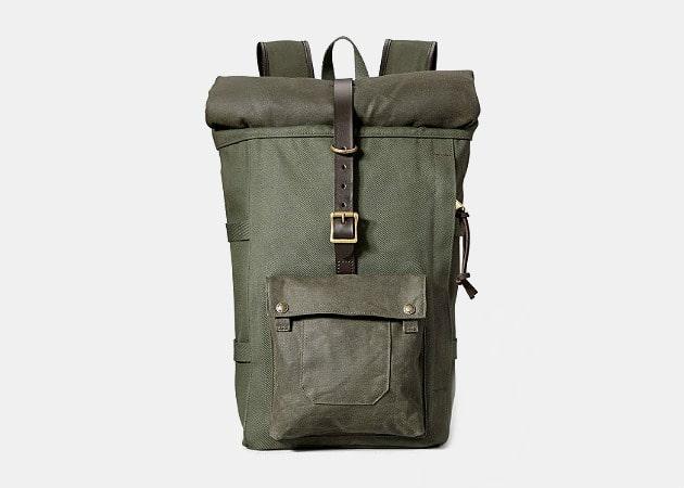 Filson Rolltop Backpack