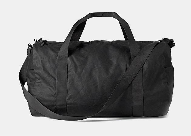 Filson Medium Tin Cloth Duffel Bag