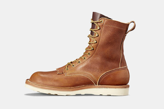Filson Traveler Work Boot