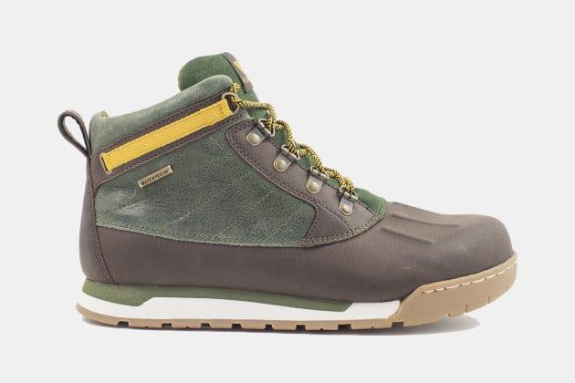 Forsake Duck Boots