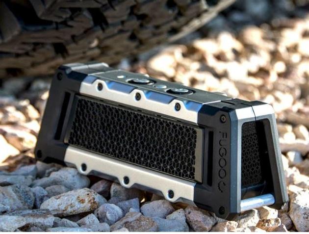 Fugoo Tough Bluetooth Speaker