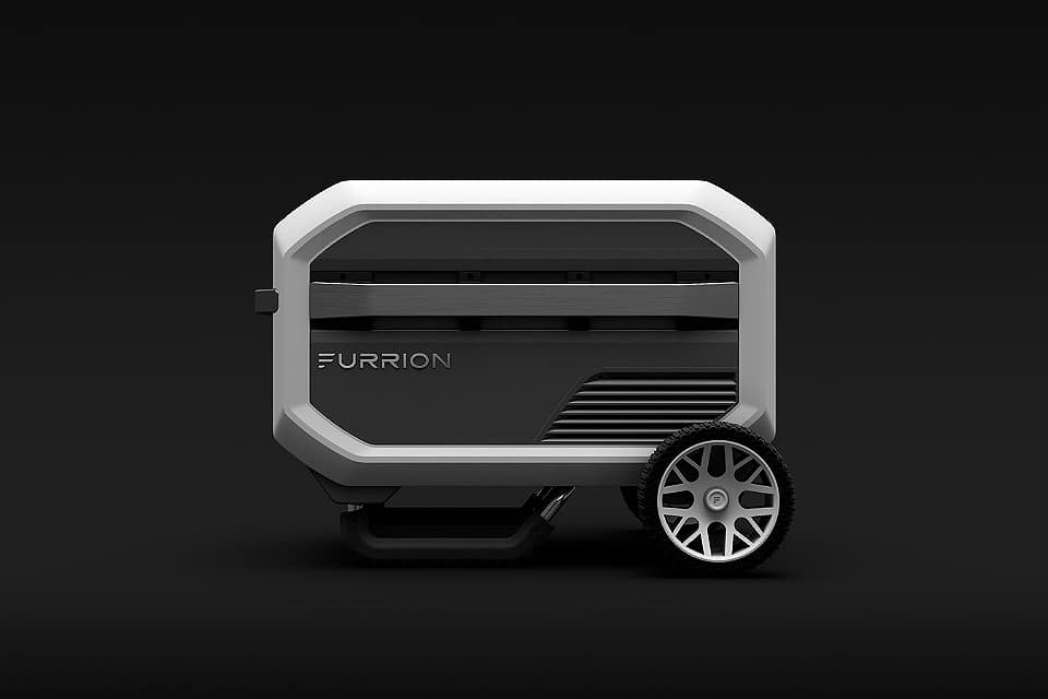 Furrion Rover Electric Cooler