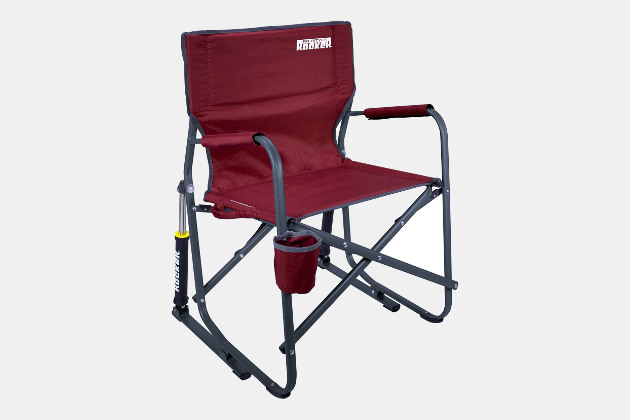 Amazing The 10 Best Camping Chairs Gearmoose Gmtry Best Dining Table And Chair Ideas Images Gmtryco