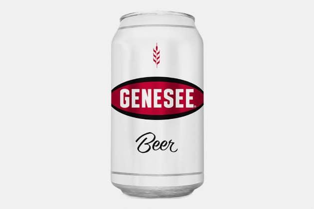Genesee Beer