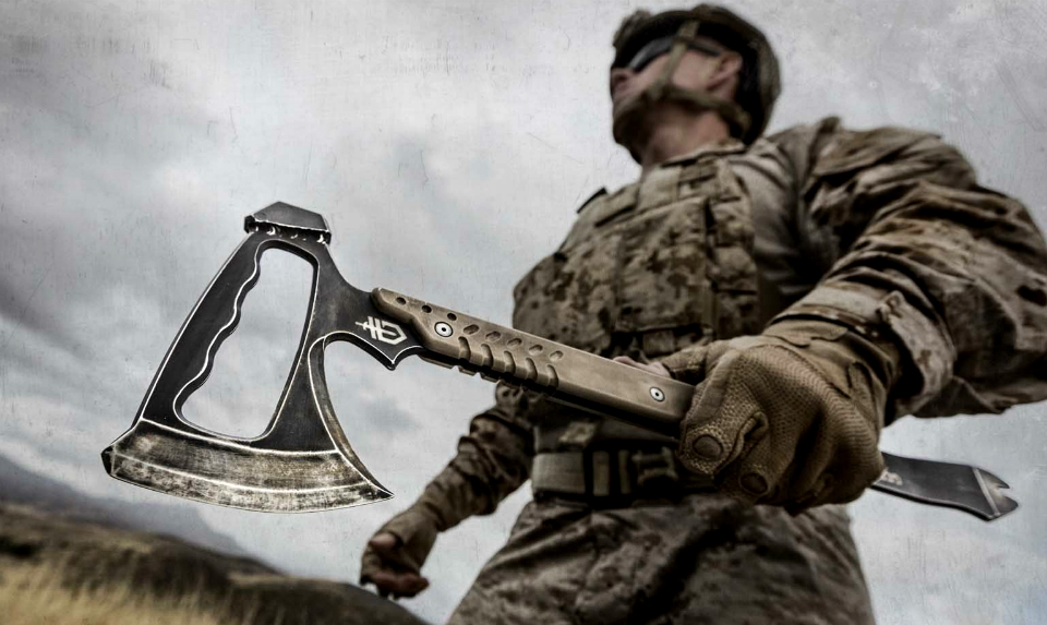 The 15 Best Tactical Tomahawks Gearmoose