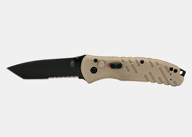 Gerber Propel Downrange AO Knife