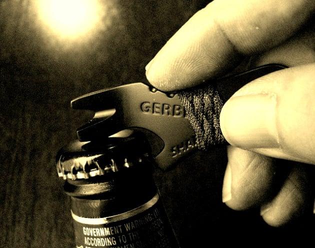 Gerber Shard Keychain Tool