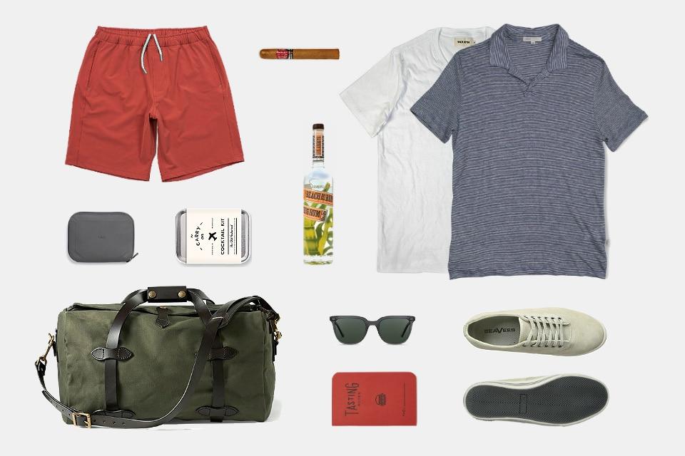 Getaway Essentials