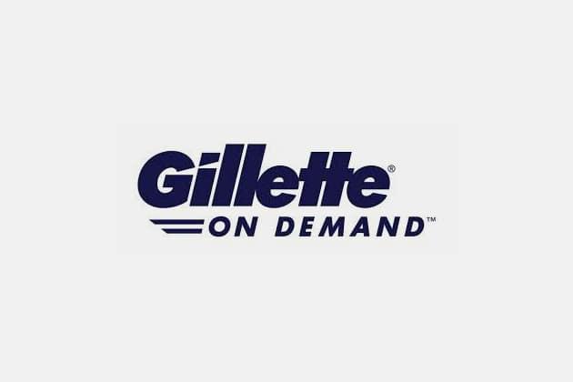 Gillette On Demand