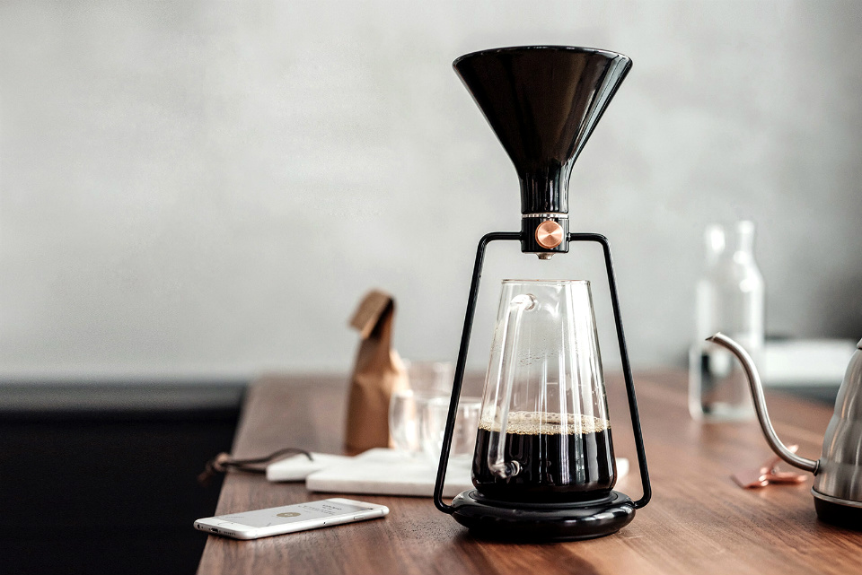 Gina Smart Coffee System