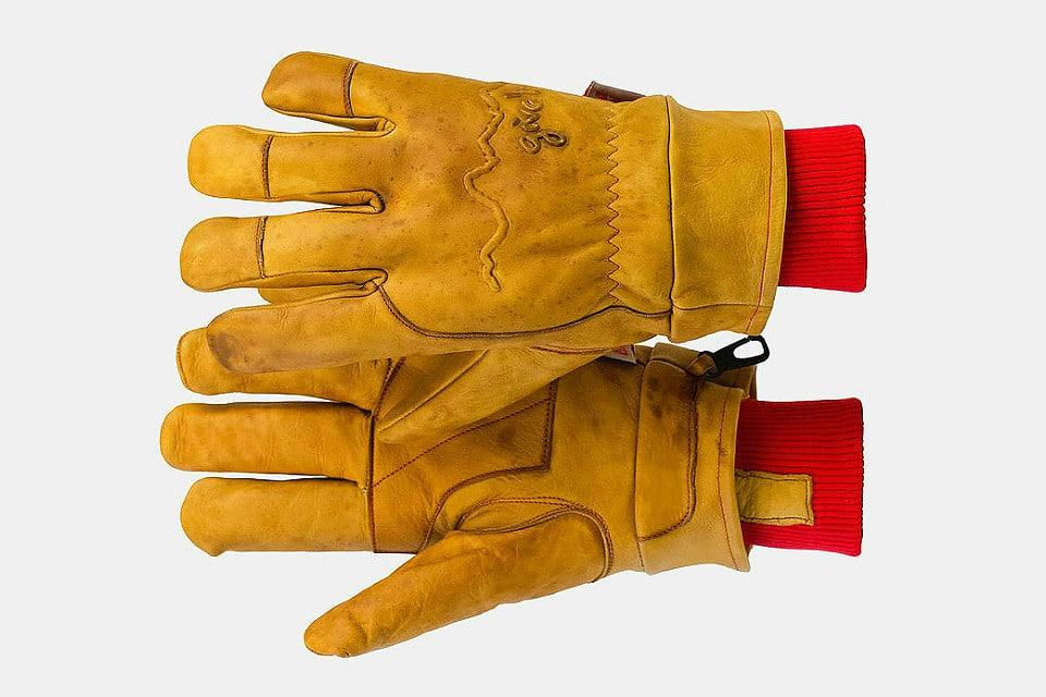 Give'r 4 Season Glove w/ Wax Coating