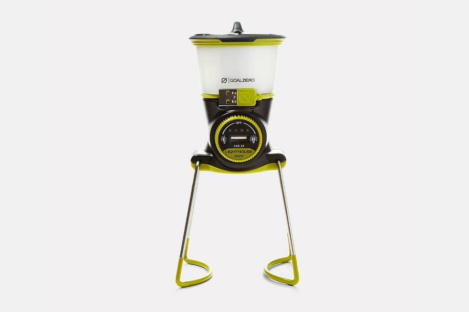 Goal Zero Light House Mini USB Lantern