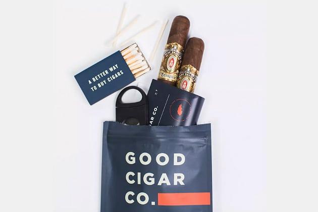 Good Cigar Co. Aficionado Cigars