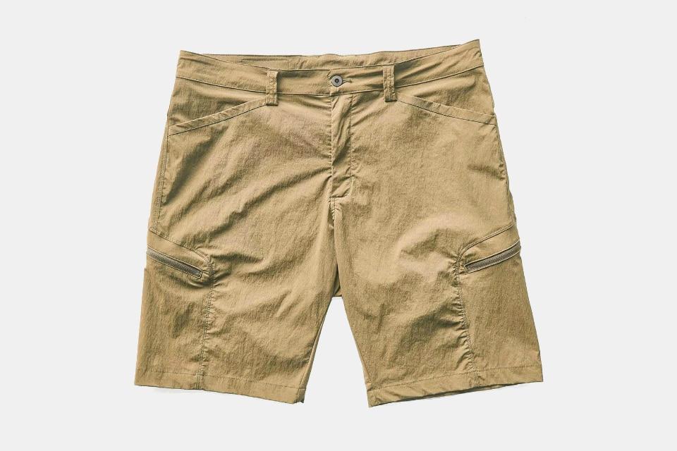 GoRuck Challenge Shorts
