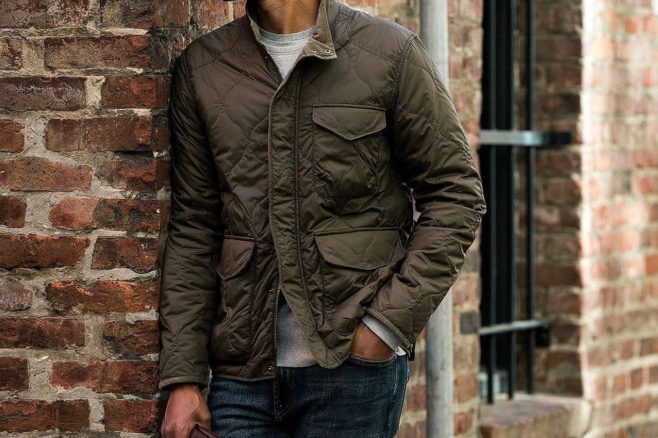 Grayers Reston Jacket
